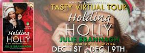Tasty Virtual Book Tour