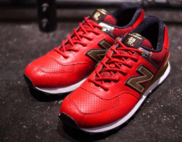 new balance chinese new year