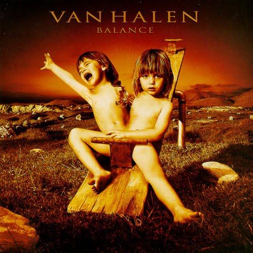 Recommend an album Van_Halen_-_Balance