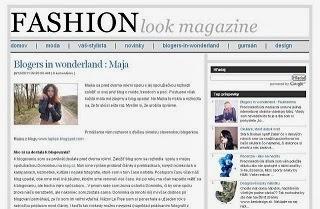 FASHIONLOOK