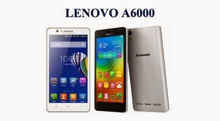 Spesifikasi Dan Harga Lenovo A6000 Terbaru Ponsel 4G LTE