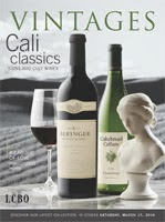 LCBO Wine Picks from March 15, 2014 Vintages Release