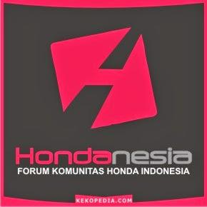 Dp BBM Forum Komunitas Honda Indonesia