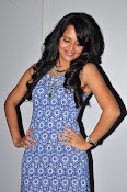 Anasuya latest photos at bbm audio-thumbnail-12