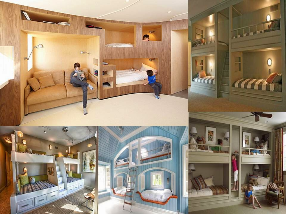 home decor 15 stylish bunk beds design for girls and boys stylish and convenience of futon bunk beds bunk beds ideas