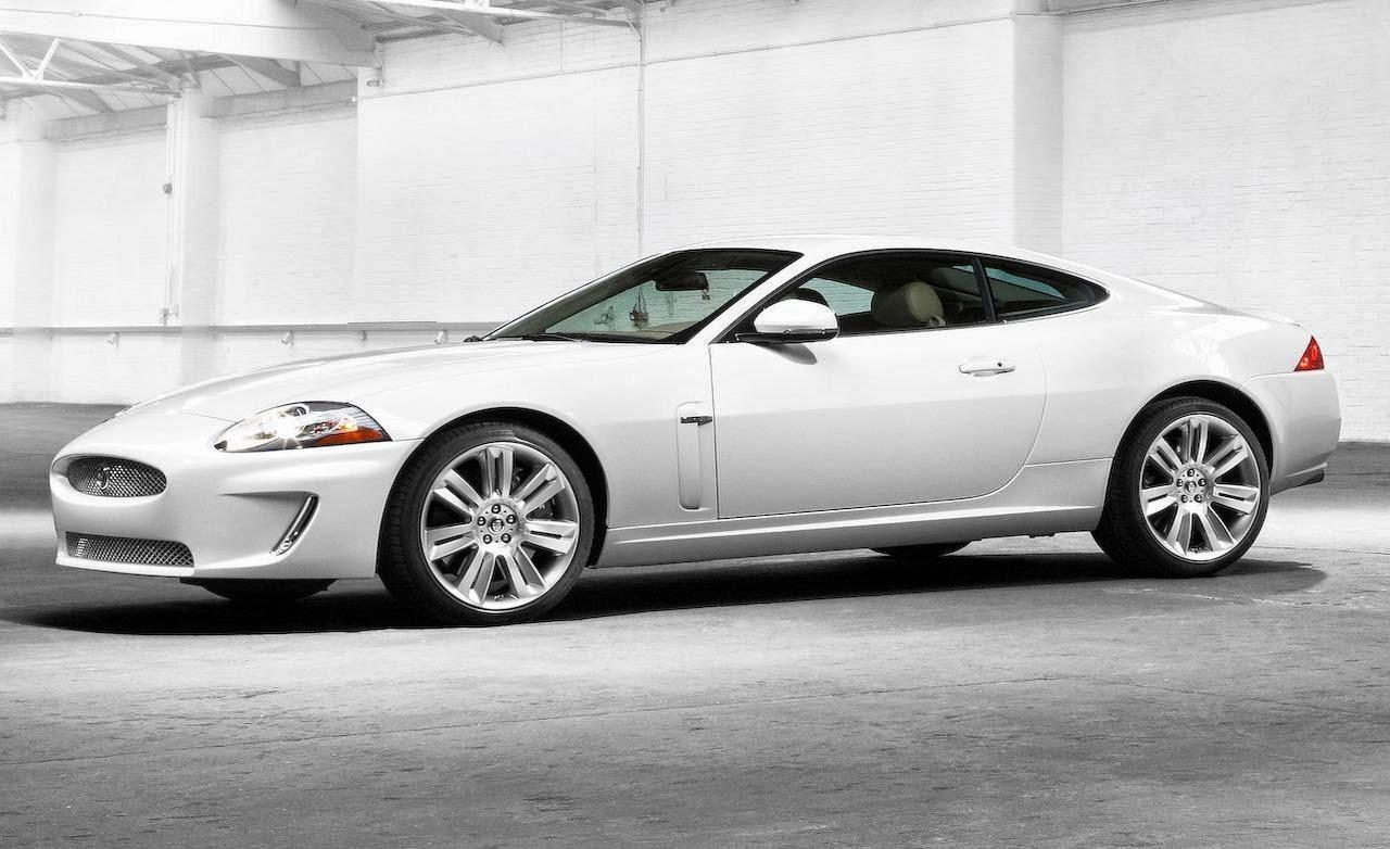 2014 jaguar xkr s coupe prices photos review