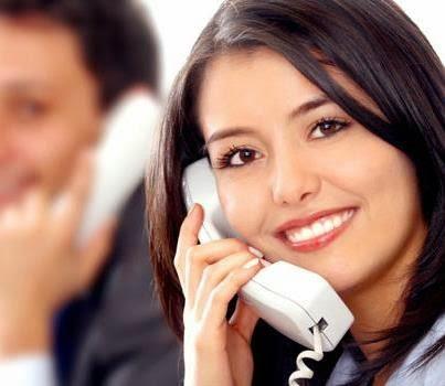 SOP Menerima Telepon