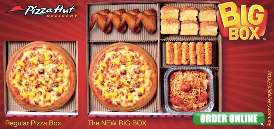 Pizza Hut 10 Dollar Box With Wings Www Imgkid Com The