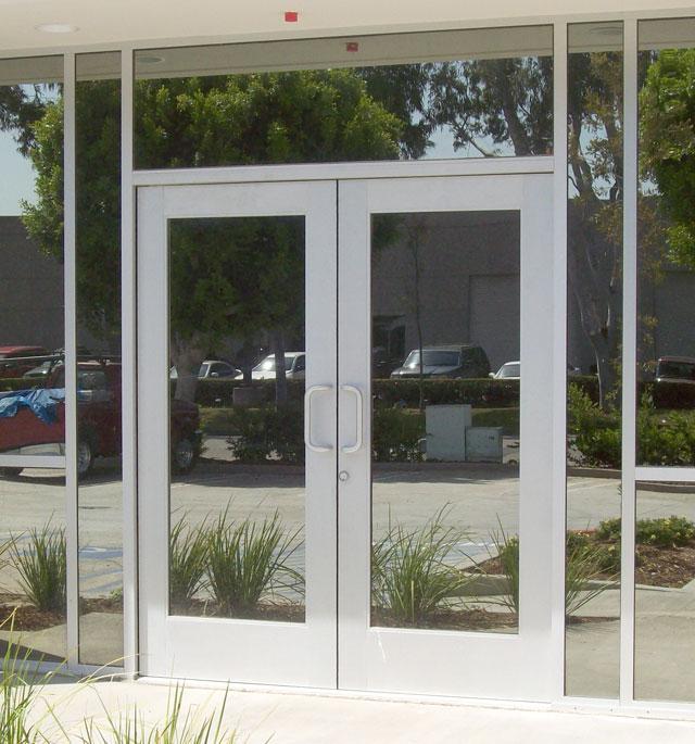 aluminyum bina giriş kapı modellerı