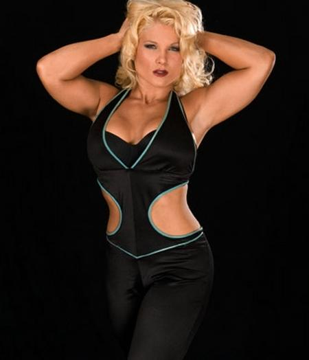 Your place Beth phoenix sexy think, that