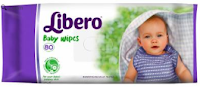 Buy Libero Baby Wipes-80 Pieces at Rs-70 only:buytoearn