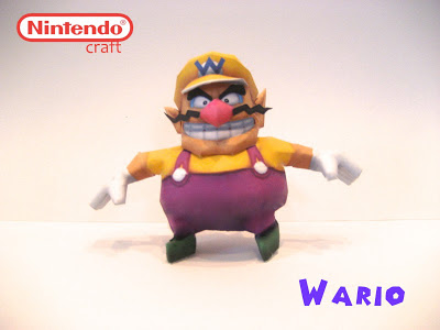 paper wario Mario kart 8 deluxe world records this site shows the world records for mario kart 8 deluxe if you enjoy time trials,  wario: mach 8: leaf tires: paper glider.