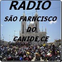 O CANINDE CEARA NOS ESCUTA ATRAVEZ DE NOSSA REDE DE RADIOS