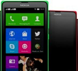 Harga HP Android Nokia Normandy