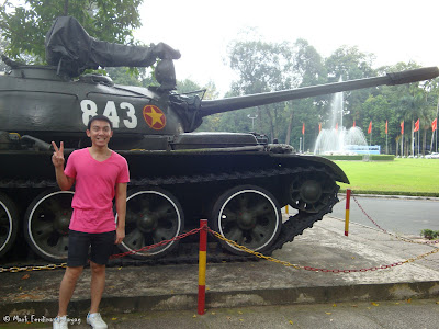 Reunification Palace Vietnam Batch 3 Photo 10