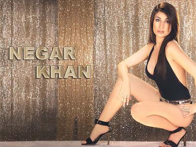 Negar Khan sexy picture