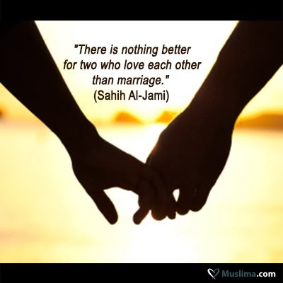 Islamic Nikah Quotes