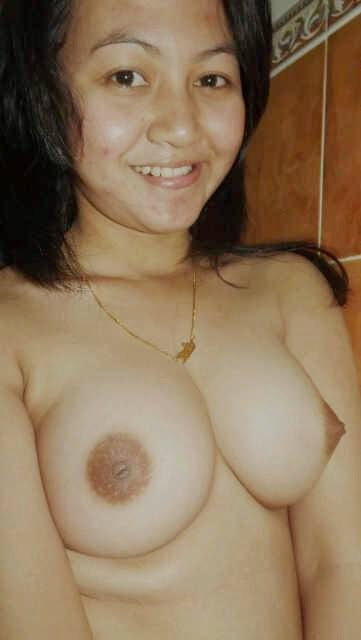 indonesian big tit sex