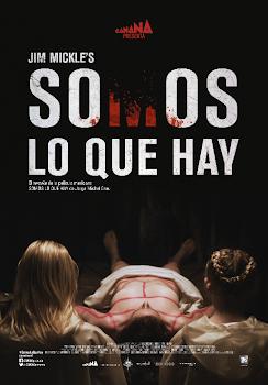Ver Película Somos lo que hay Online Gratis (2013)