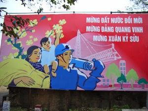 Vietnamese propaganda