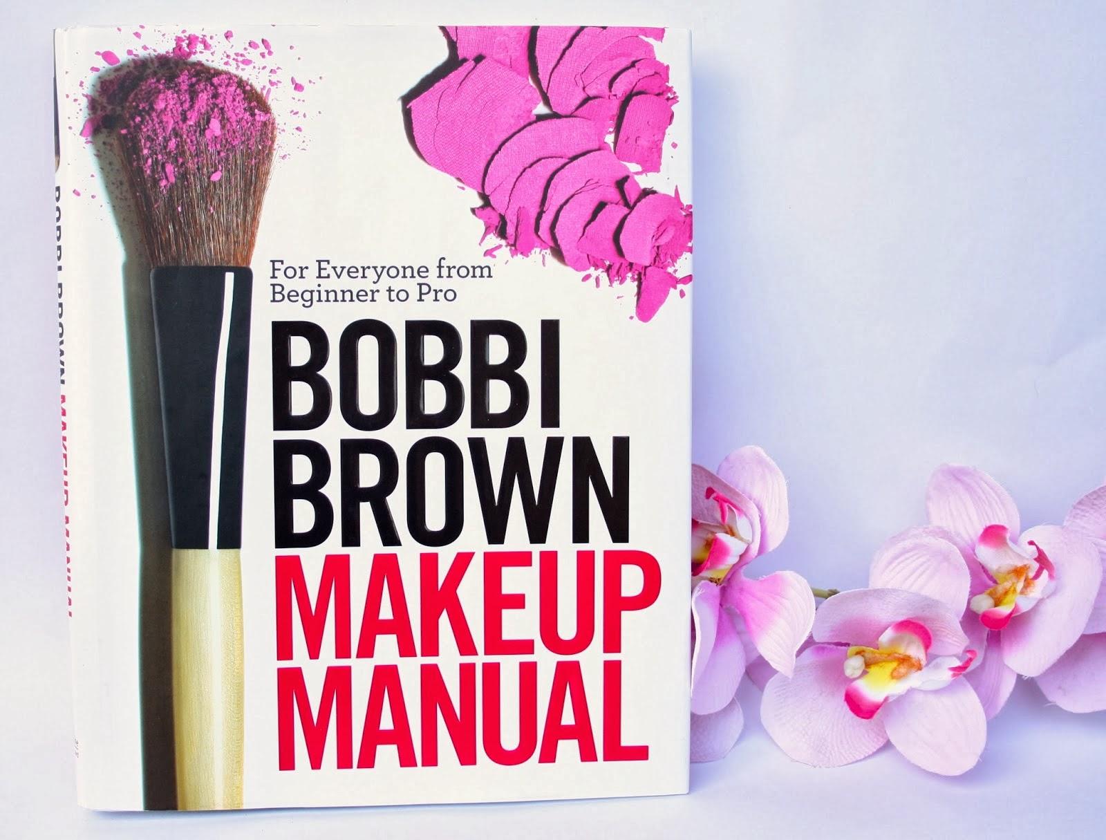 Бобби браун книга макияж для глаз с