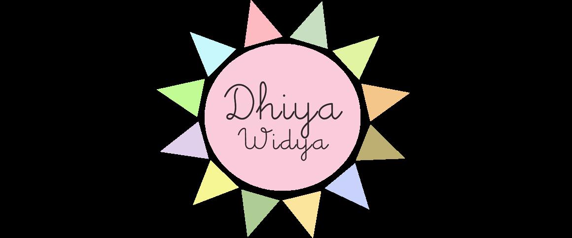 DHIYA WIDYA