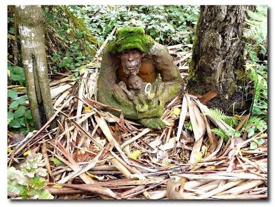 Las esculturas mágicas de Bruno Torfs - Marysville Australia - Jardín de esculturas23