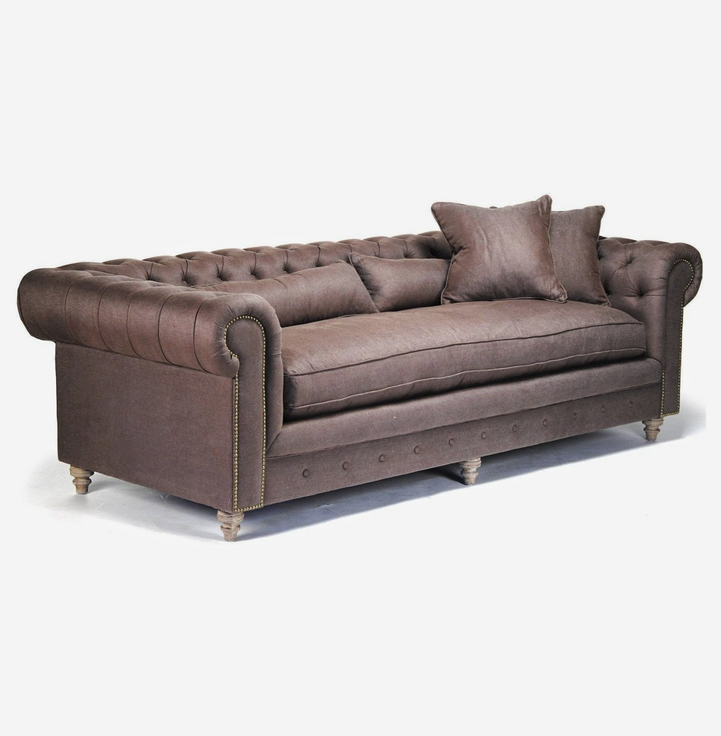 chesterfield couch. Black Bedroom Furniture Sets. Home Design Ideas