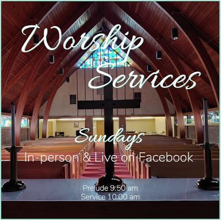 Worship Updates