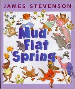 Mud Flat Sprring