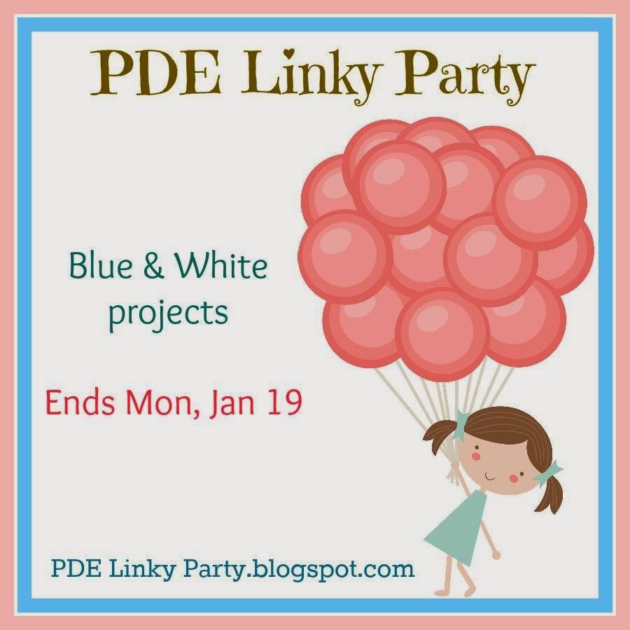 PDE Link Blog