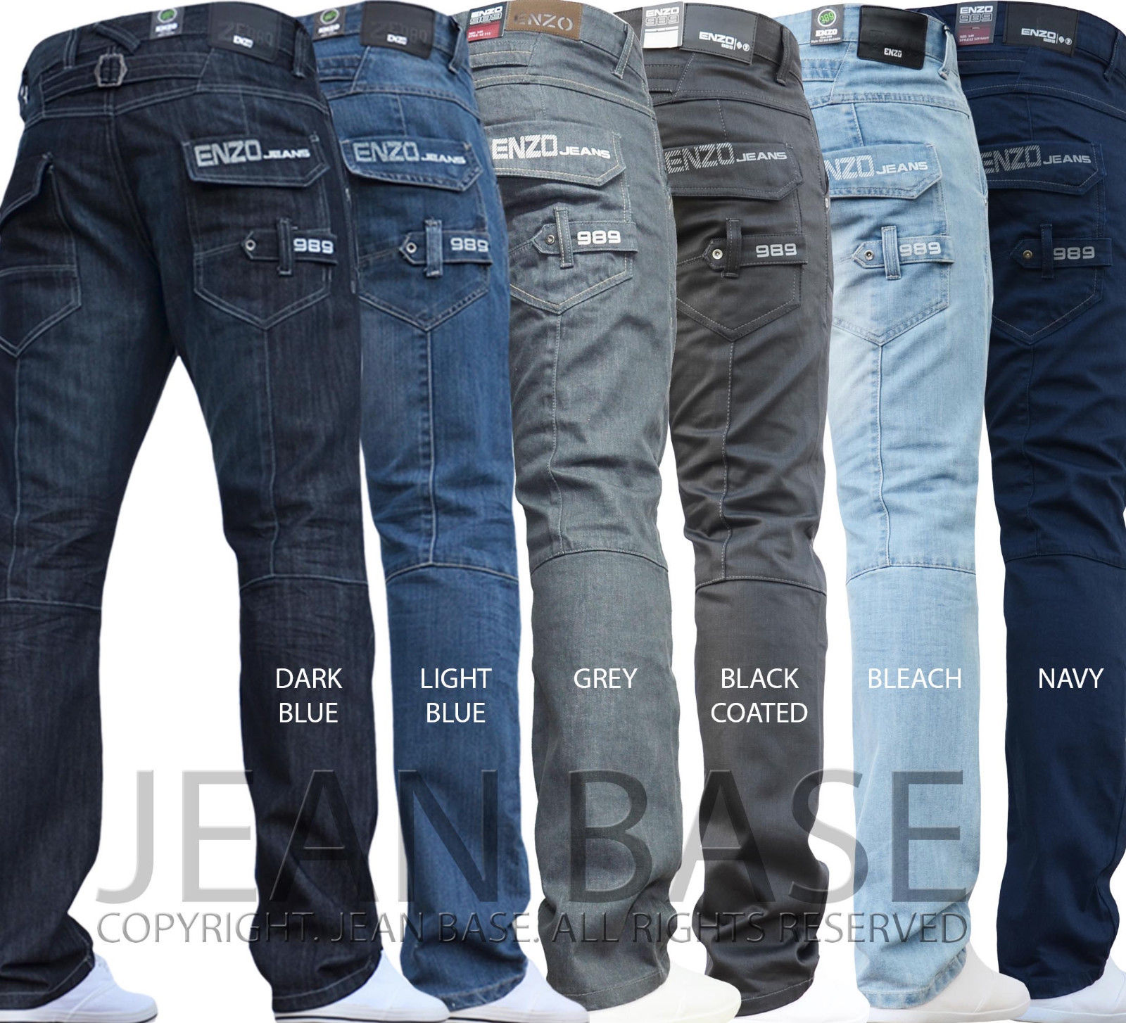 Only $17.99 - Name Brand Jeans - Happy Birthday Gift Idea For Him: