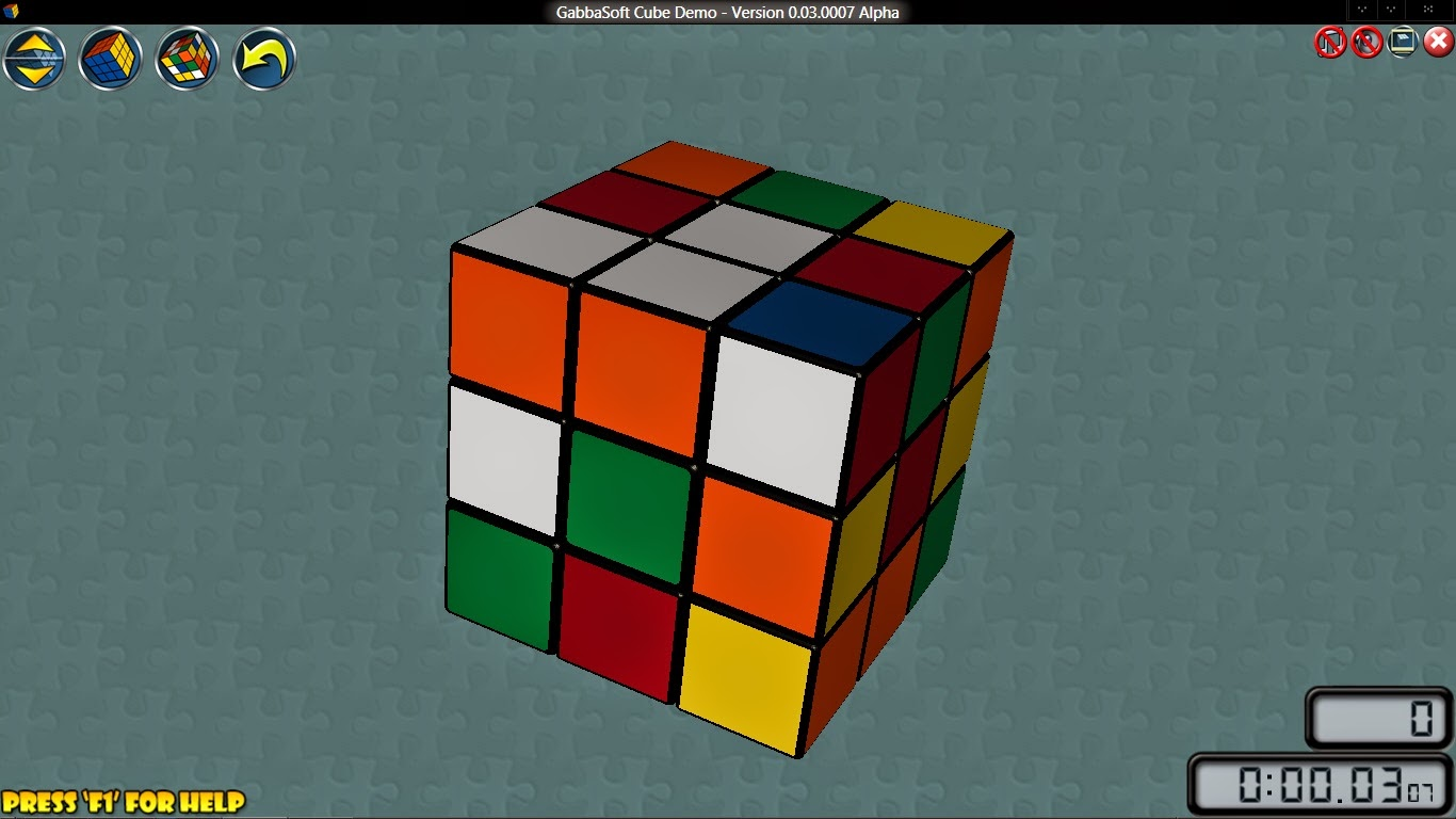tải gabbasoft cube demo