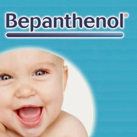Collaborazione con Bepanthenol