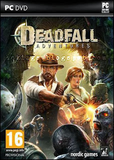 Deadfall Adventures RELOADED