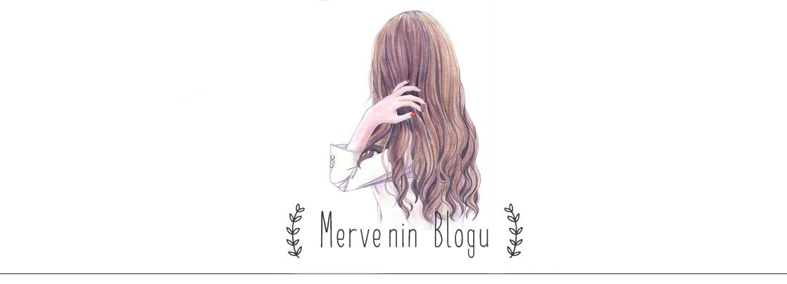 Merve'nin Bloğu