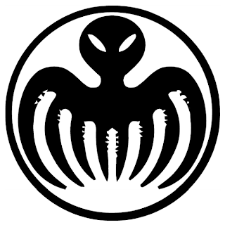 SPECTRE Blofeld Bond 007 spy agent
