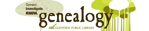 Glenview Public Library Genealogy &amp; Local History
