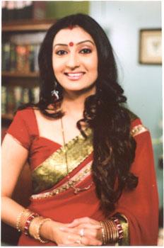 ... kumkum became a famous actress after star plus tv series kumkum juhi