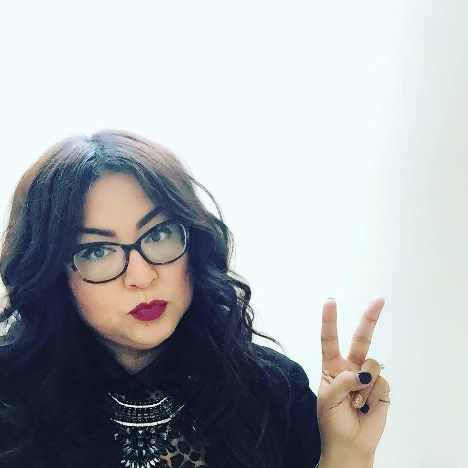 Christina Padilla