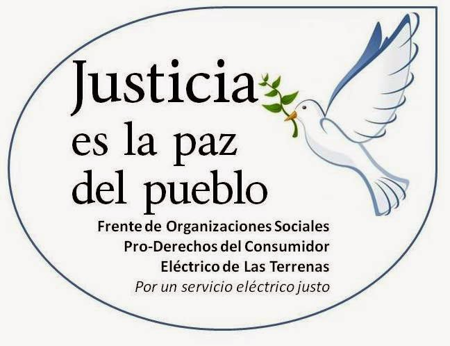 Justicia es Paz