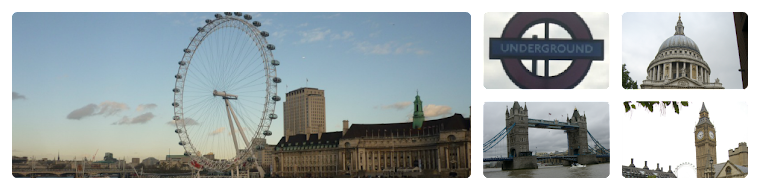 Leben in London - Wohnen, Geld und soziales Leben | Auswanderer London