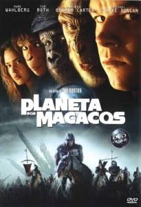 Planeta dos Macacos Dublado