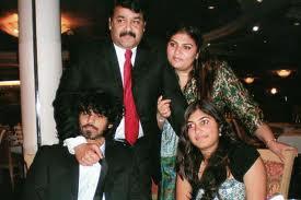 Mohanlal-Family-Malayalam-Actor-Pics-8