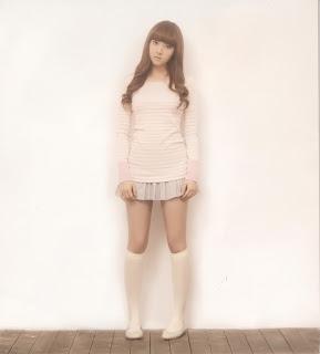SNSD Jessica Baby Baby Album Pics