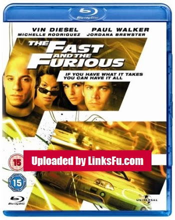 The Fast and the Furious (2001) 1080p BrRip