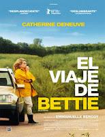 El viaje de Bettie (2013) online y gratis