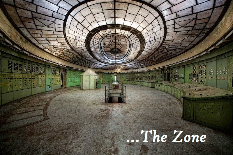"""The Zone"""