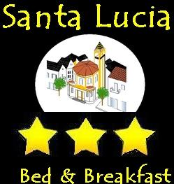 Bed and breakfast santa lucia caltanissetta