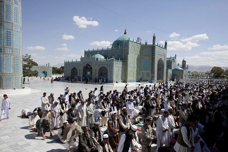 Ramadhan di Tanah Rumi, Tradisinya Mirip di Indonesia